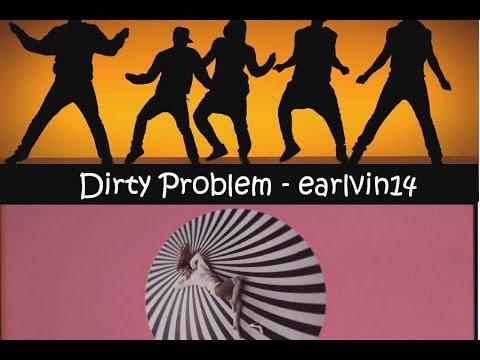 [Music Video] Talk Dirty vs Problem (Mashup) by Jason Derulo & Ariana Grande - earlvin14