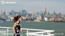 Newport: No Fee Rentals in the Heart of Jersey City Waterfront