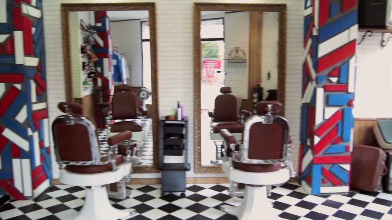 La barberia valencia dbroma films youtube - La barberia de vigo ...