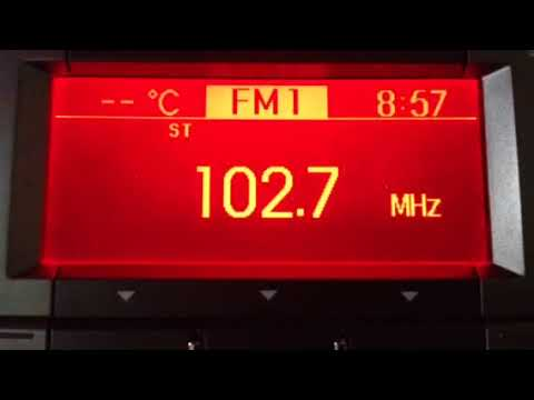 DX Radio JK FM 102.7 Brasília DF