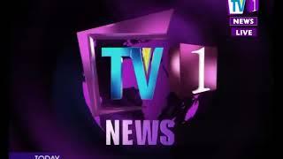 Prime Time News Sinhala TV1 - 8PM (10-03-2018) Thumbnail