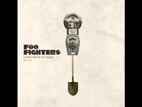 Foo Fighters - Keep the Car Running (Arcade Fire Cover)