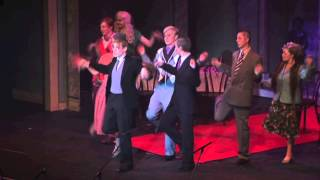 StagedRight Youth Theatre Me and My Girl - The Family Solicitor San...