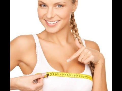 Cách massage vòng 1 để tăng từ 2-5cm trong 1 tháng