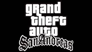 Grand Theft Auto: San Andreas Theme Song (Beta Mix) - Grand Theft Auto: San Andreas