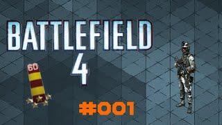 Let´s rage Battlefield 4 #1 Krasse kills und rage von max