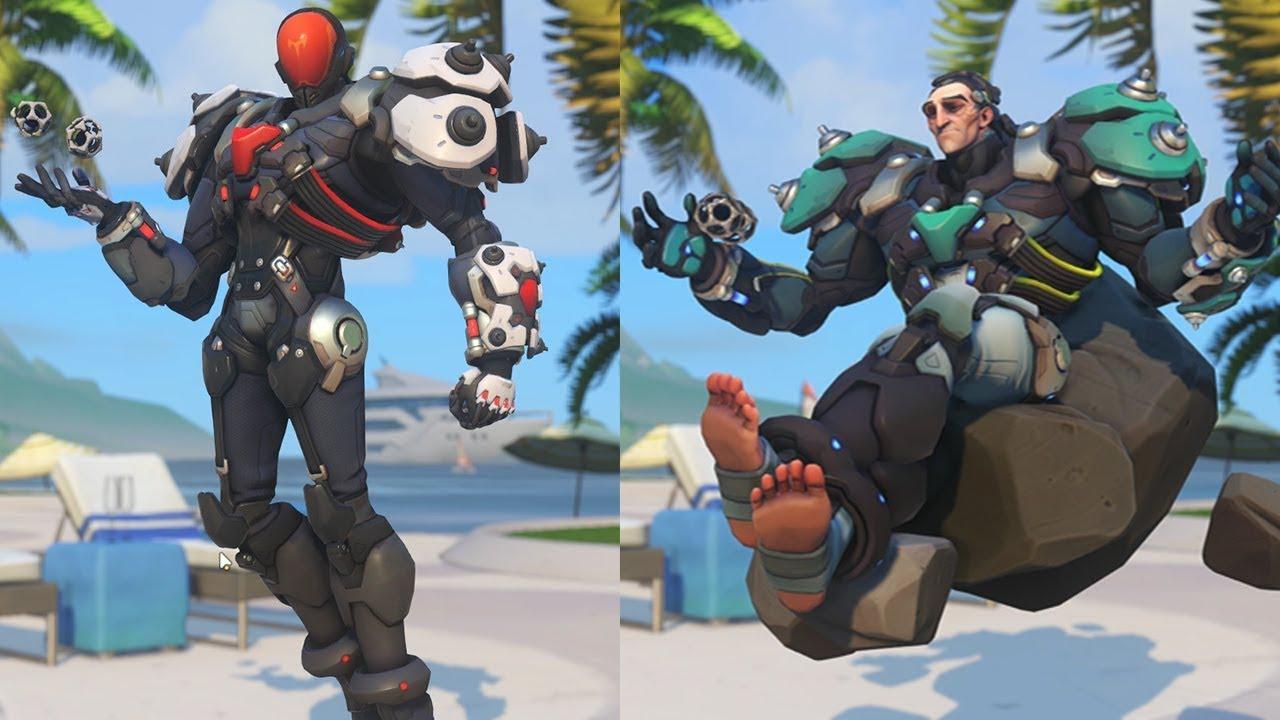 Blizzard matchmaking eroi della tempesta
