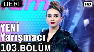 Yeni Azeri Yarışmacı Ortalığı Kavurdu
