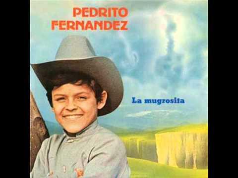 Pedrito Fernndez  EL NIO Y EL CABALLO La Mugrosita 1980  YouTube