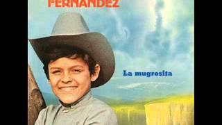 Pedrito Fernández El Niño Y El Caballo La Mugrosita 1980 Youtube