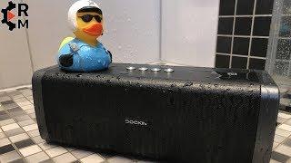 Review Dockin D Fine Bluetooth Lautsprecher