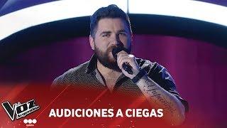 "Jonathan Bisotto - ""Luna cautiva"" - Los Chalchaleros - Audic..."