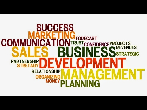 Define New Business Development By Frank Dante