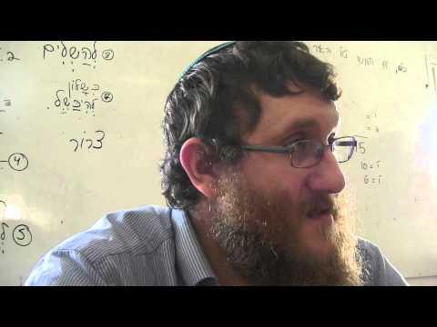 El Secularismo (y... ¿Gush Katif?): hacia una era de conciencia divina (Parte 8 - Final)