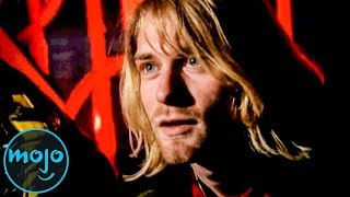 Nirvana Refuses to Label Their Music: Interview from 1991!