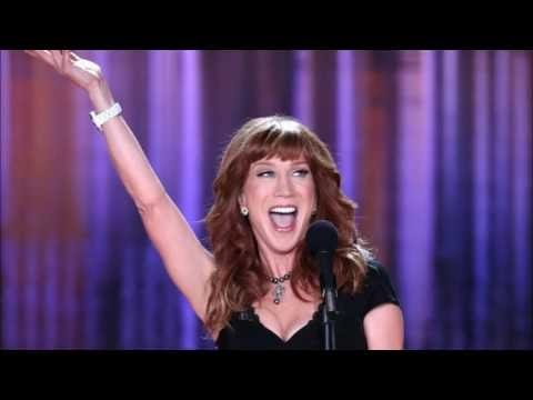 Kathy Griffin on Shane and Friends (12/5/2016)