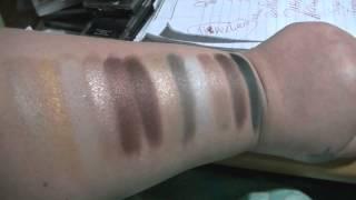 dupes 4 urban decay naket pallete/drug store eyeshadows dupes. Thumbnail