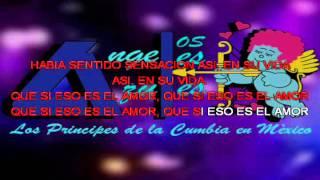 17 AÑos Angeles Azules Karaoke