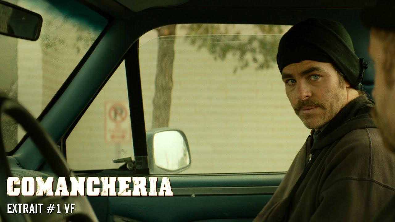 COMANCHERIA - Extrait #1 (VF) - Un film de David Mackenzie