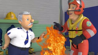 Fireman Sam New Episodes 🔥Dancing Around The Fire 💃 🚒 Fireman Sam Collection 🚒 🔥 Kids Movies