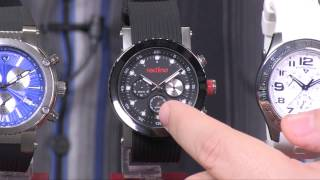 What type of chronograph is best for you