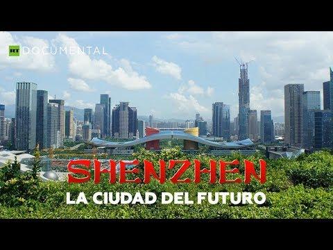 Esto es China: Shenzhen, la ciudad del futuro - Documental de RT