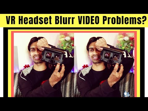 VR HEADSETS PROBLEM in 2019 & its SOLUTIONS 👍
