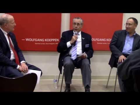 Kaiserstreu: The Descendants of German-Jewish War Veterans Speak