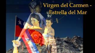Virgen del Carmen - Fiesta de la Tirana - Chile