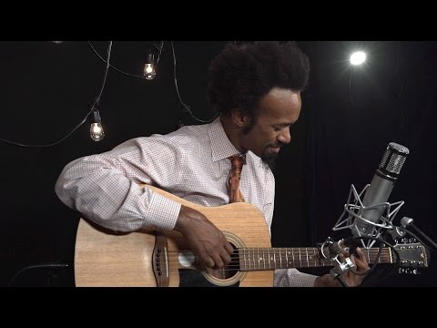 #Music4Dev: Oakland Musician Fantastic Negrito on Cultural P