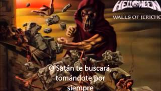 Helloween- Phantoms of death (sub. español)
