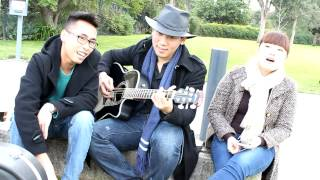 Ca sĩ Tuấn Lê-Kim Ngân-Sơn Jack [ V-Singer Stars 2013 Melb ]