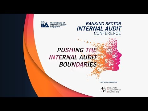 Banking Sector Internal Audit Conference 2019