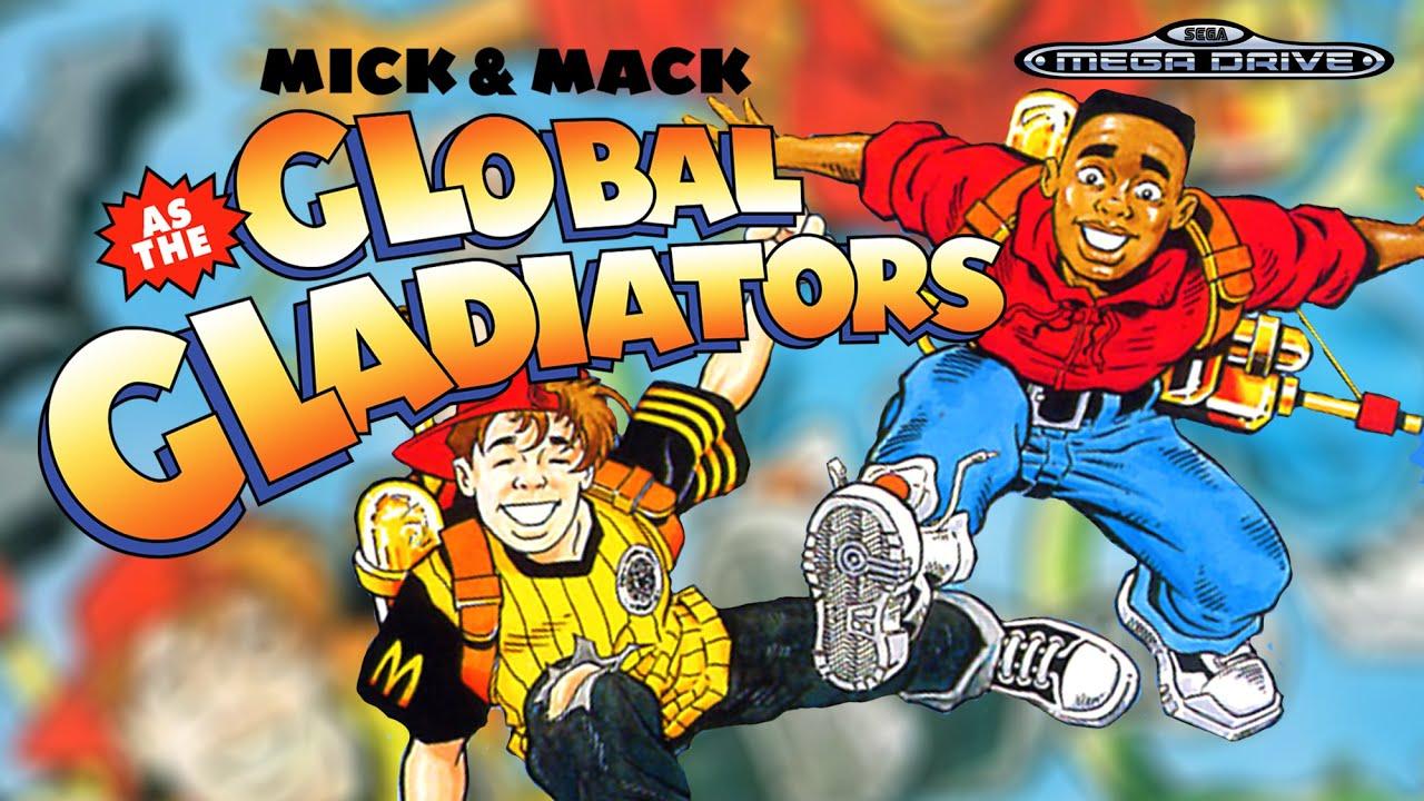 Global Gladiators Verpasst