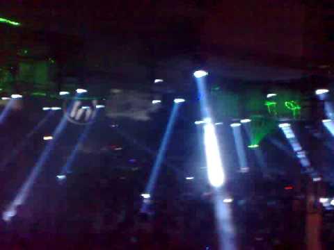 Mayday Polska 2008 Katowice - Bad Boy Bill [Deadmau5 feat. Mc Flipside - Hi Friend (Original Mix )]