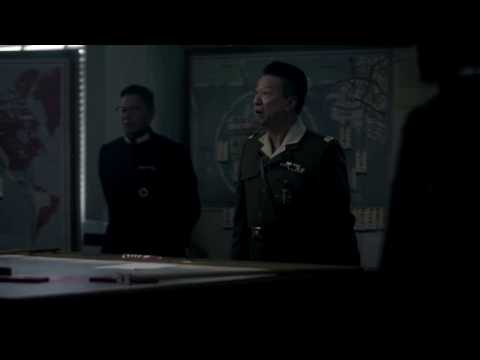 Man in the High Castle Season 2 - Japanese Imperial Scene