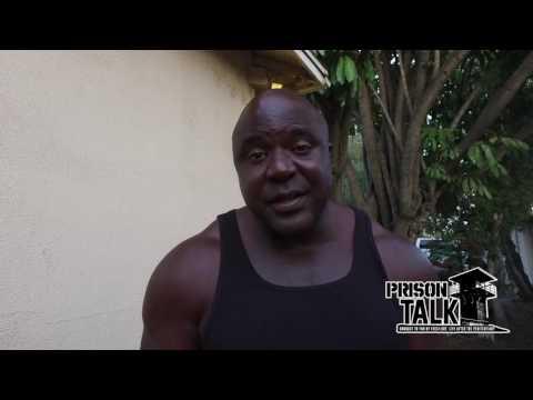 Jerking Off in Prison - Prison Talk 8.3