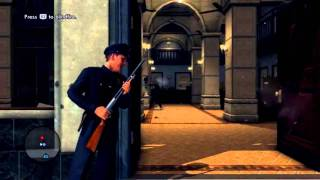 LA NOIRE THE BIG HEAT TRAILER