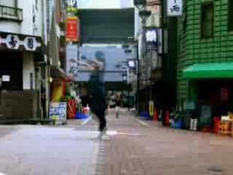 Madonna-Jump (Manny Lehman's Remix)