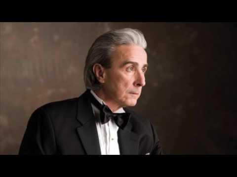 Santiago Rodriguez performs Rachmaninoff Sonata no. 2, op. 36