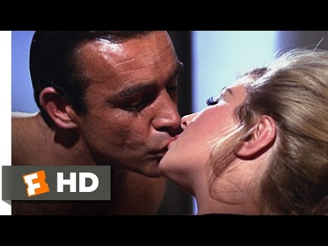 From Russia with Love (4/10) Movie CLIP - It