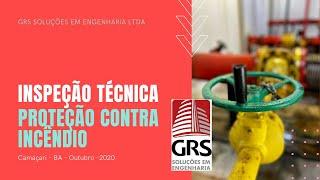 Boticário Camaçari x GRS