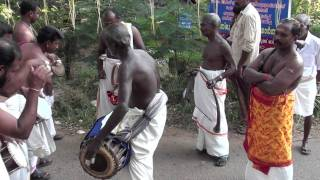 Temple Music of Kerala