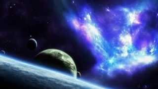 becixmat - Relax 696 - Vesmír - Universe mix - Dance