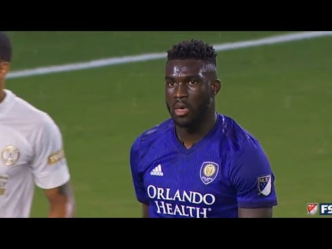 Download Daryl Dike Goals , Assists & Skills with Orlando City SC MLS 2020