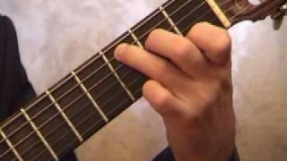 9.Ю. Кузнецов Уроки игры на гитаре