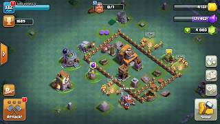 What is the Work of Clock Tower In Clash Of Clans ?! / Clash With Bhargav