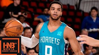 Utah Jazz vs Charlotte Hornets Full Game Highlights | July 13 | 2019 NBA Summer League