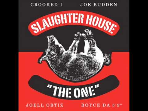 Slaughterhouse feat Bun B  The One Travis Barker Remix
