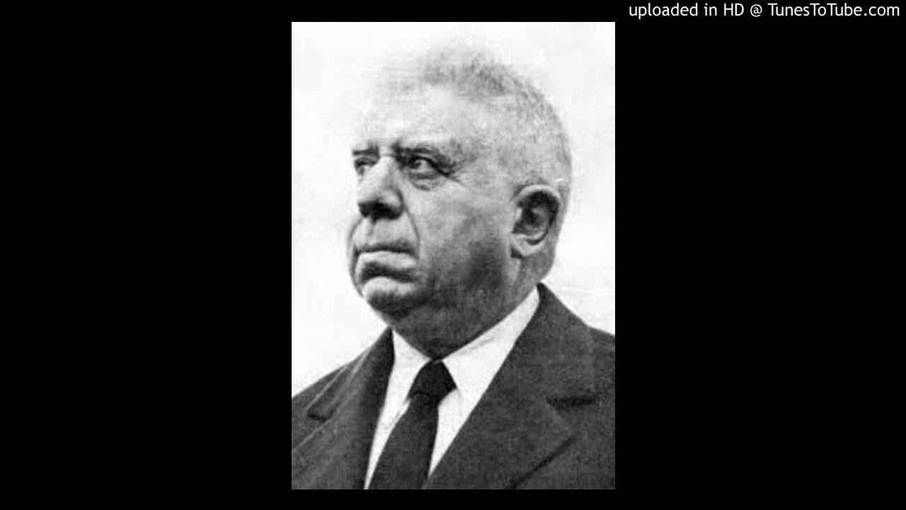 """Eugenio Montale: I primi di luglio (""""Diario del '71 e del '72"""")"""